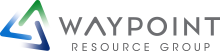 Waypoint Resource Group Logo